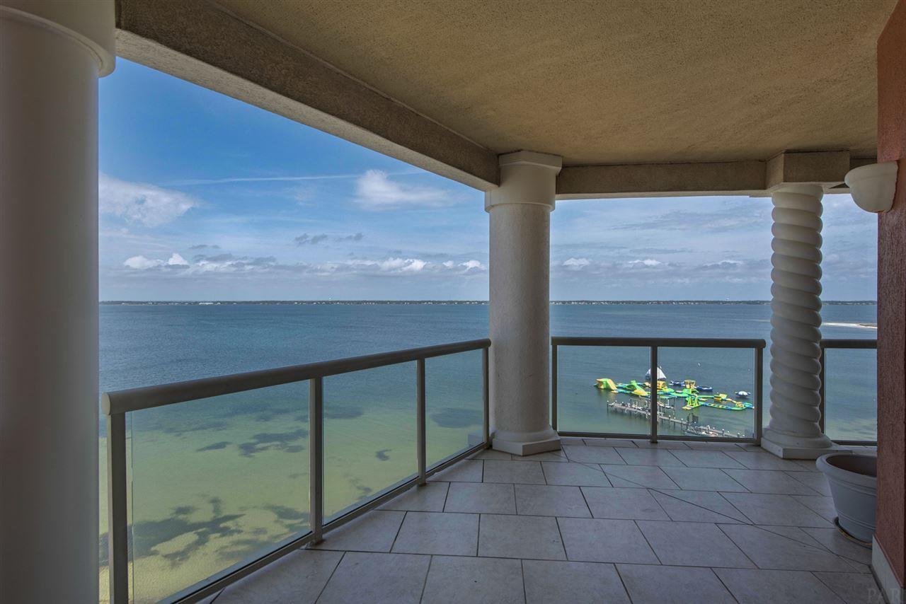 4 PORTOFINO DR, PENSACOLA BEACH, FL 32561