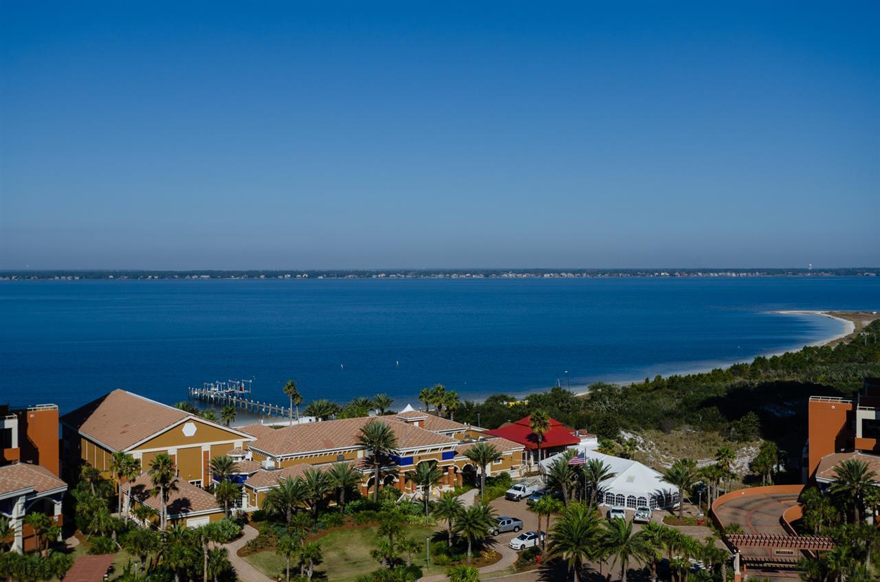 1 PORTOFINO DR, PENSACOLA BEACH, FL 32561