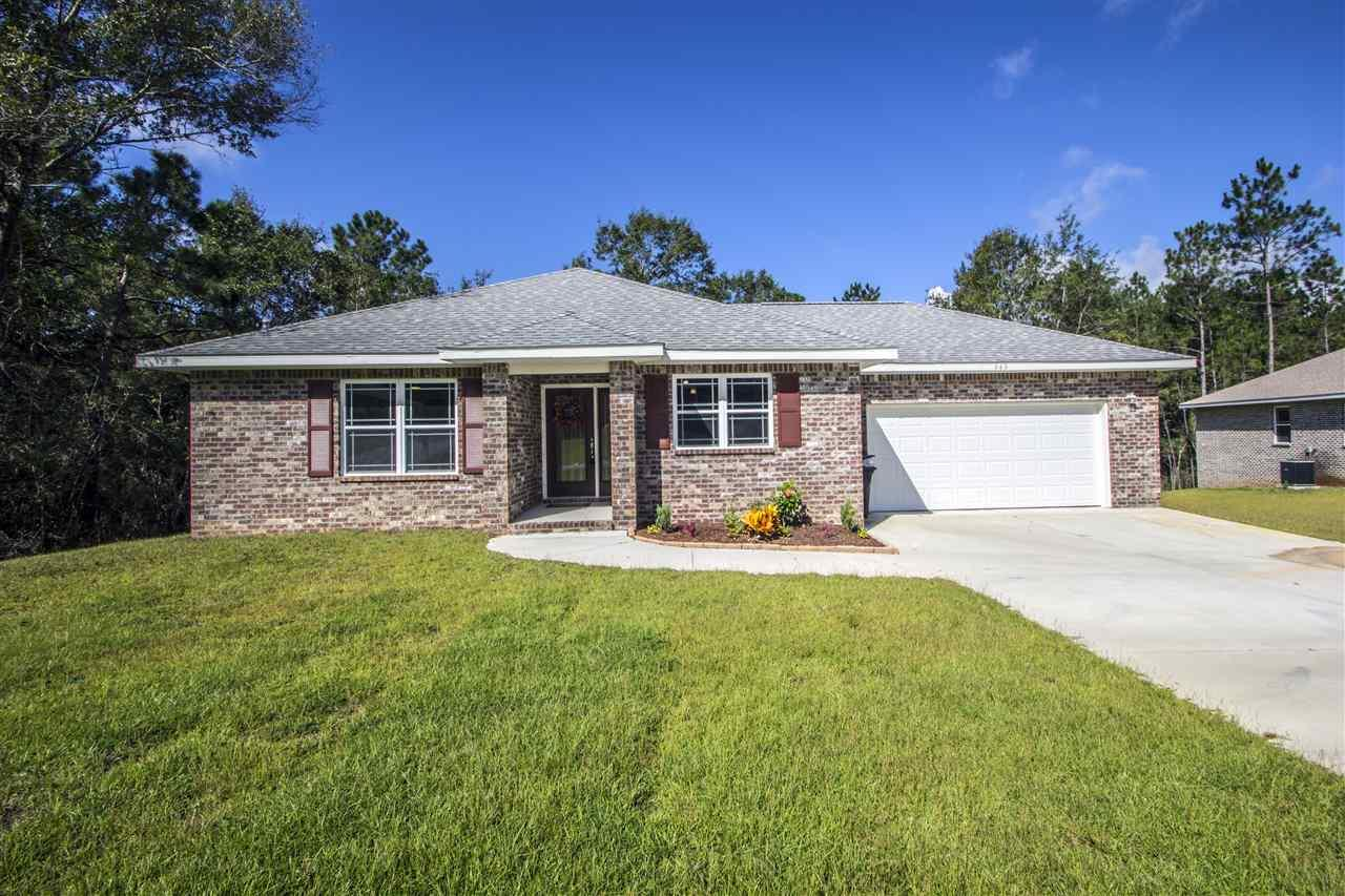 949 JACOBS WAY, CANTONMENT, FL 32533
