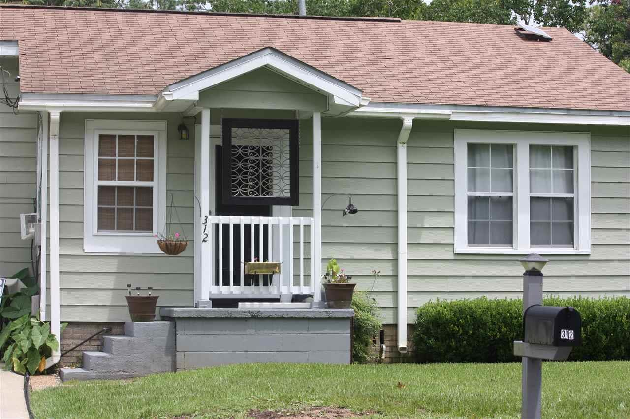 312 HOMELAND AVE, CANTONMENT, FL 32533