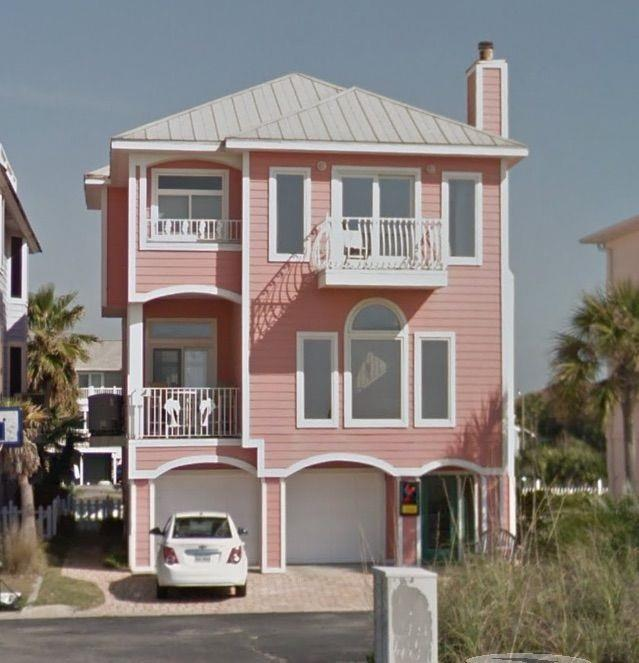 1030 FT PICKENS RD, PENSACOLA BEACH, FL 32561