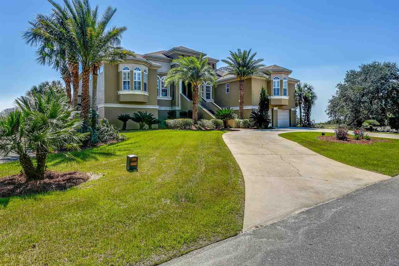 Gulf Breeze                                                                      , FL - $1,500,000
