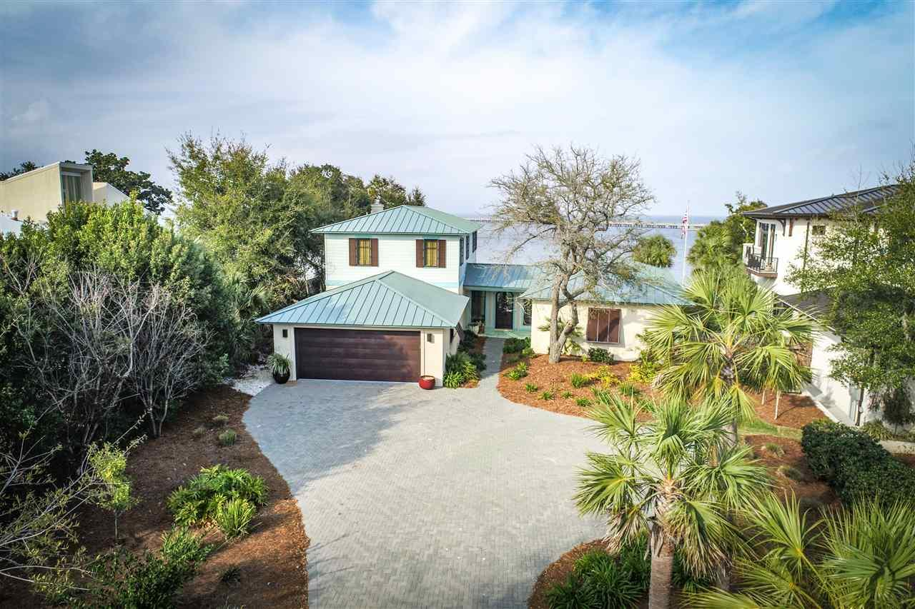 Gulf Breeze                                                                      , FL - $2,495,000