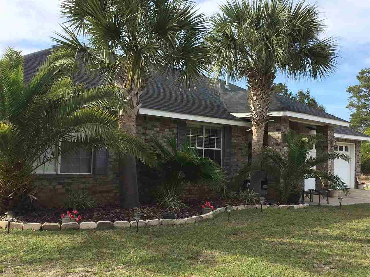 1377 HARVARD DR, GULF BREEZE, FL 32563