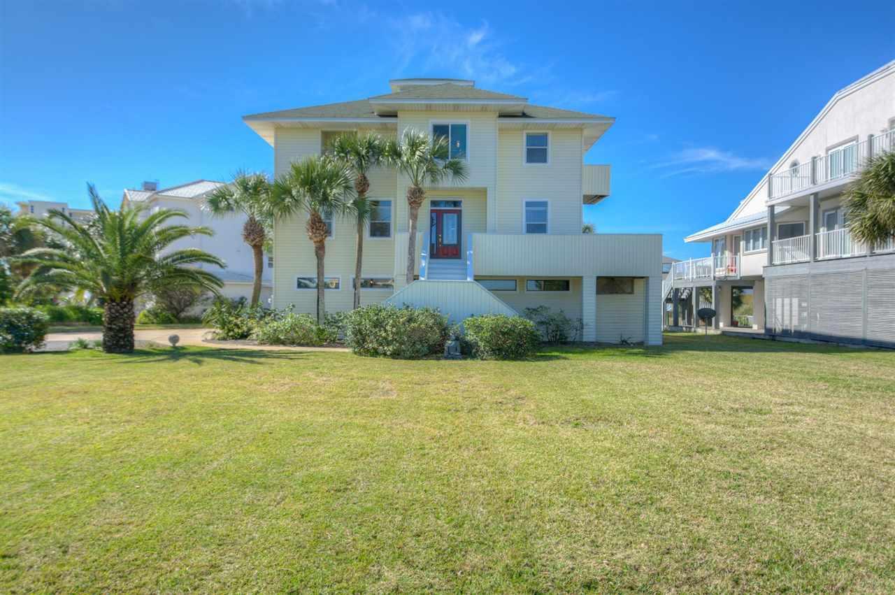 159 LE PORT DR, PENSACOLA BEACH, FL 32561