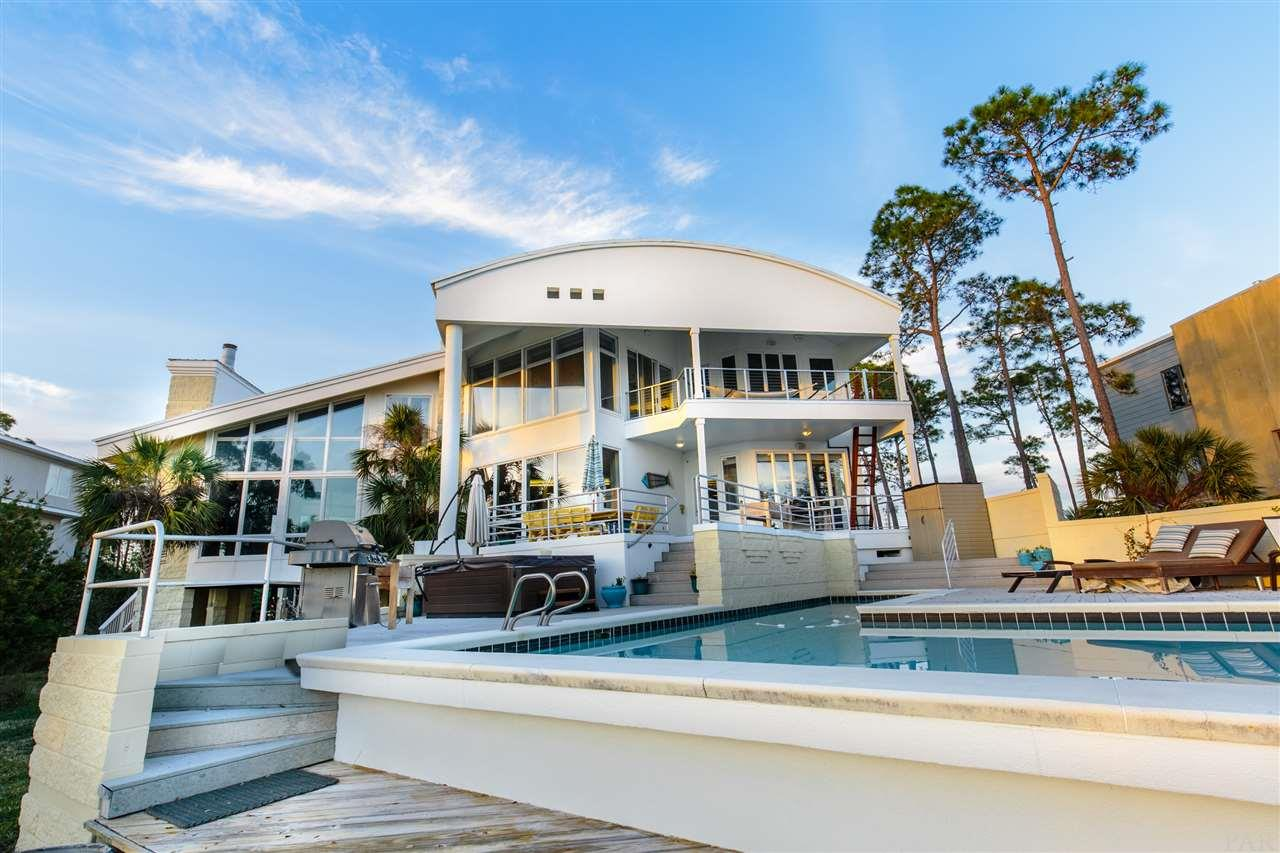 Gulf Breeze                                                                      , FL - $1,599,000