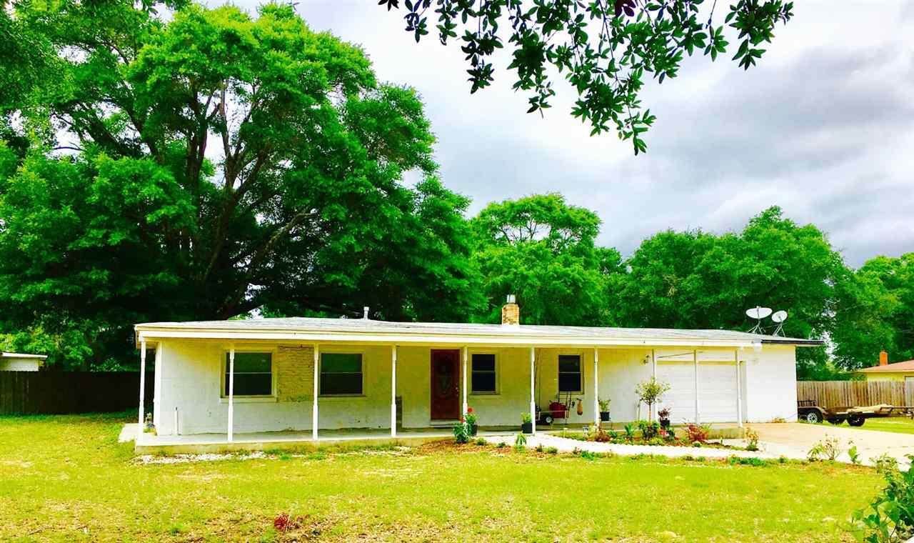 602 PELHAM RD, PENSACOLA, FL 32507