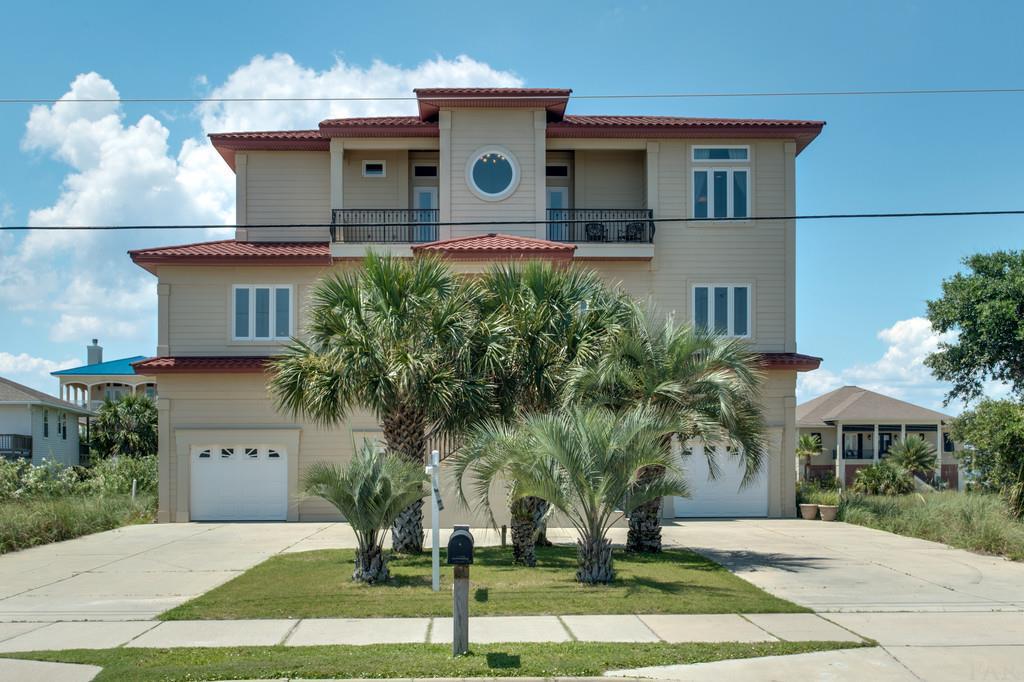 711 VIA DELUNA DR, PENSACOLA BEACH, FL 32561