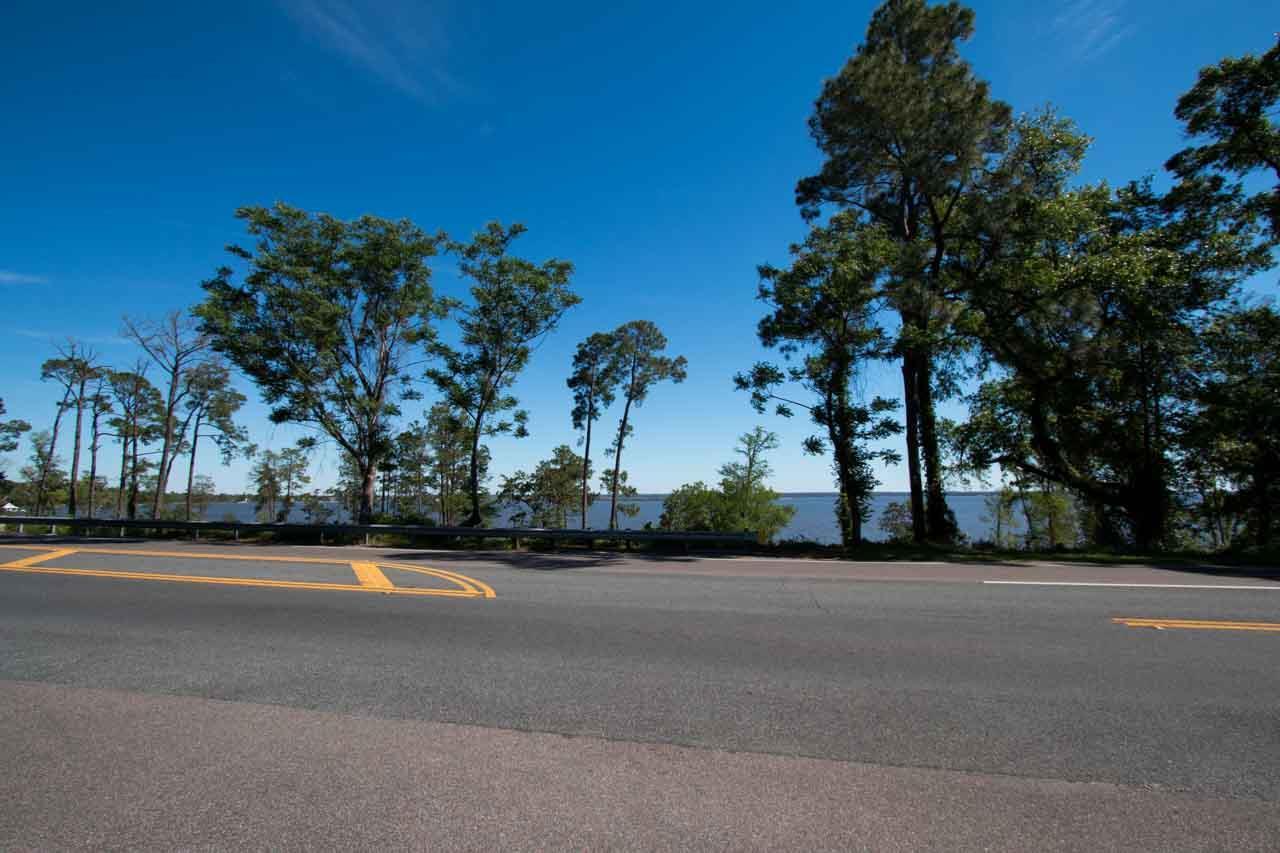 Macky Bluffs, Pensacola - Residential Land