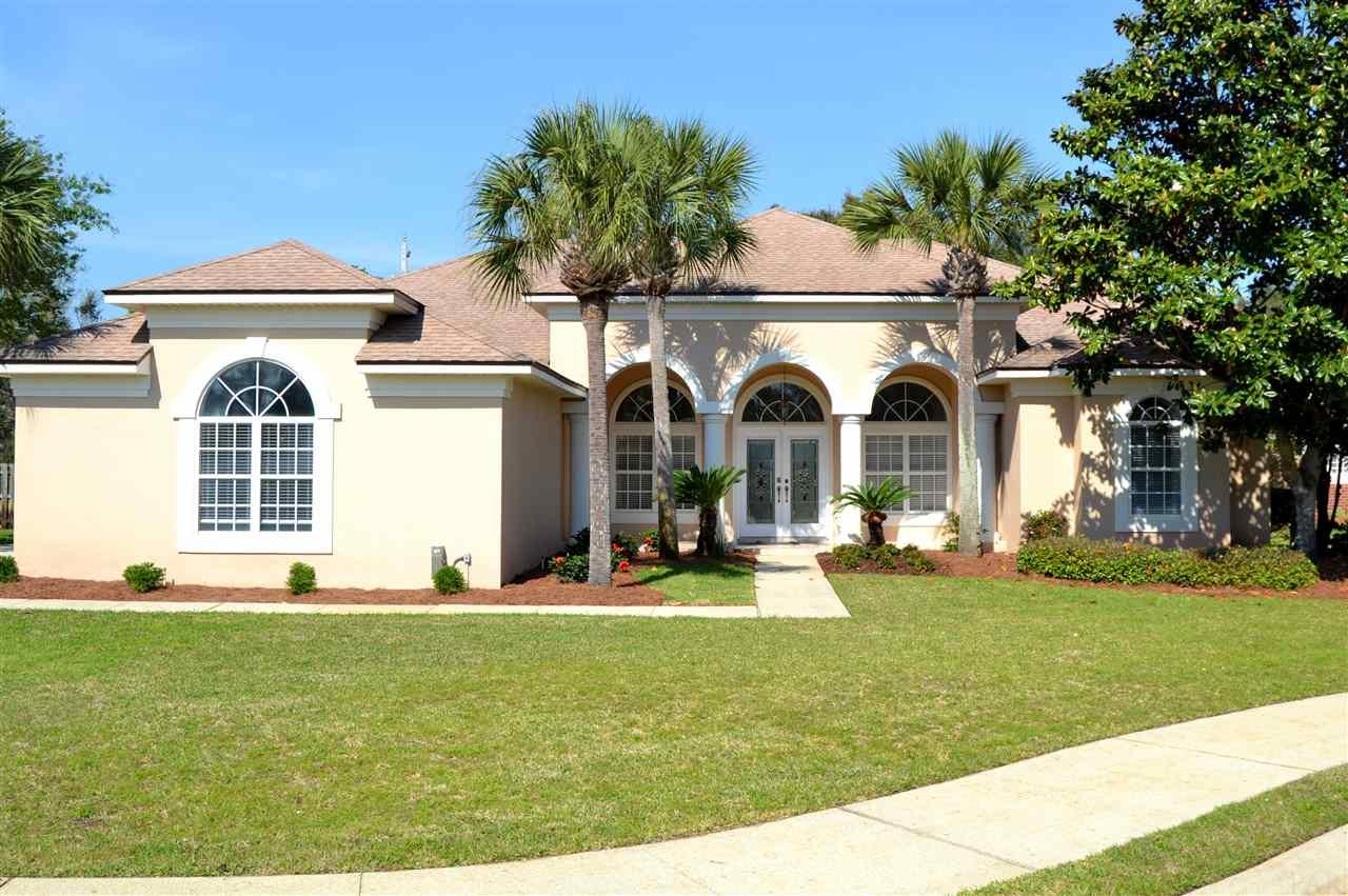 2509 ABBIE ELIZABETH CT, GULF BREEZE, FL 32563