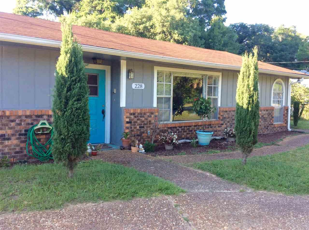 228 BETTY RD, PENSACOLA, FL 32507