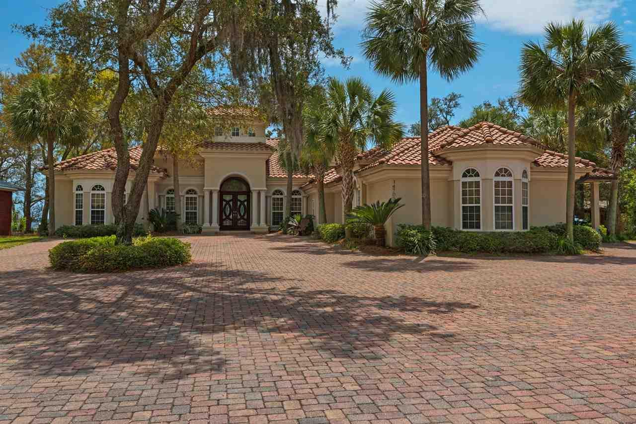 Pensacola                                                                      , FL - $1,900,000