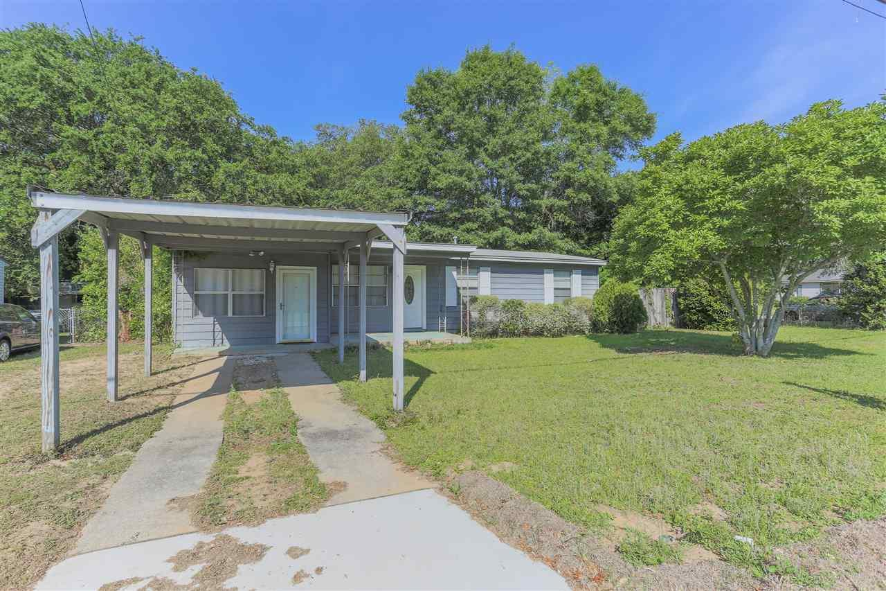 5207 CLIFTON AVE, PENSACOLA, FL 32505