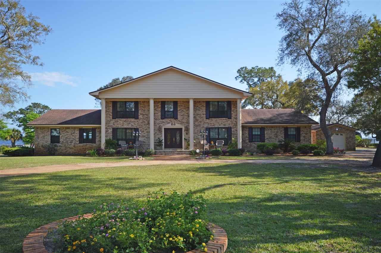 Milton                                                                      , FL - $695,000