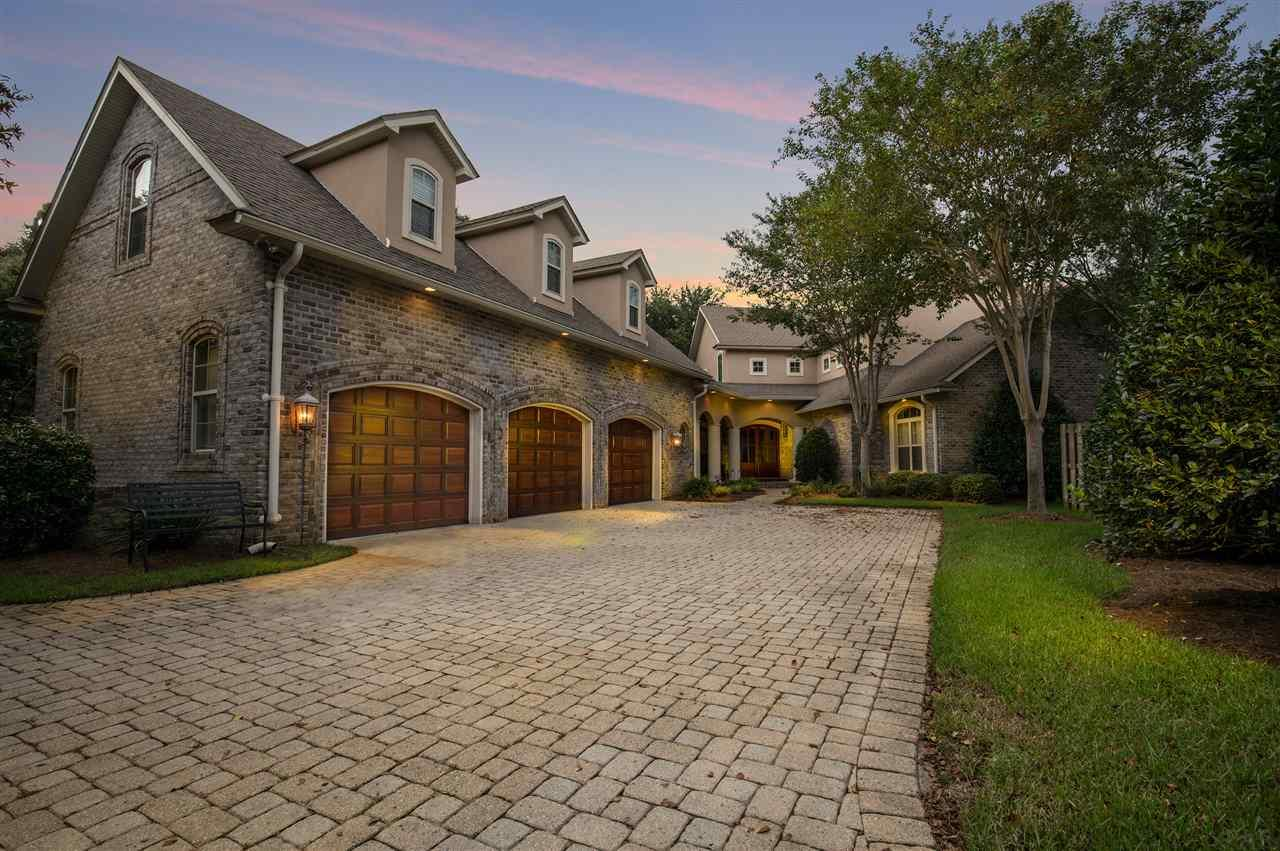 Gulf Breeze                                                                      , FL - $1,490,000