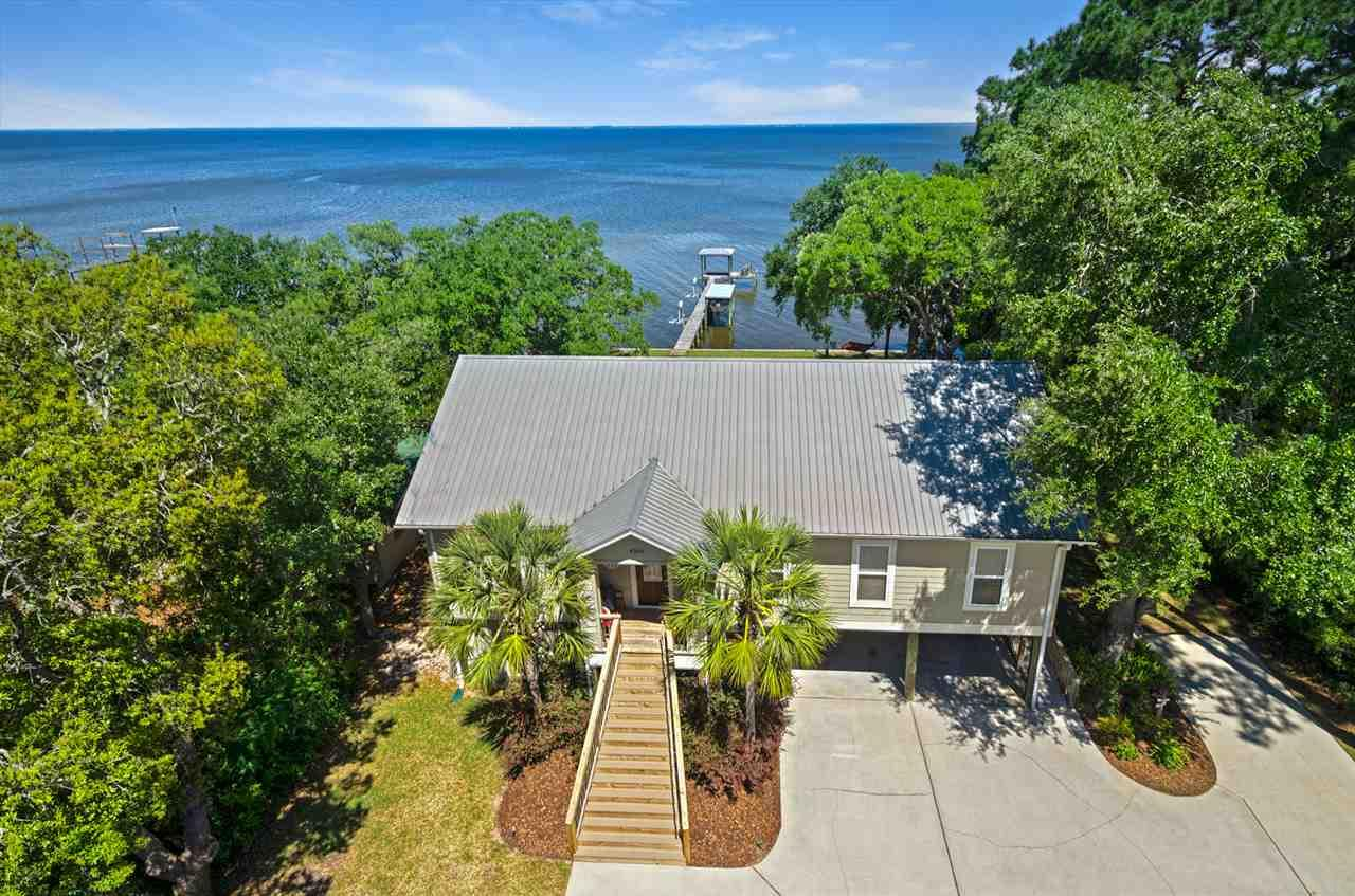 6354 EAST BAY BLVD, GULF BREEZE, FL 32563