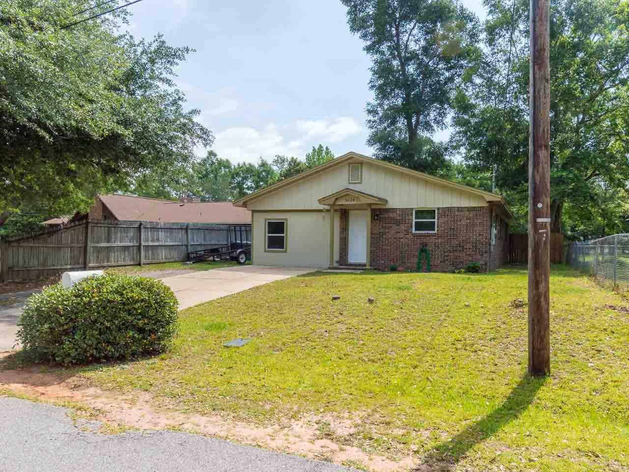 3034 N 17TH AVE, MILTON, FL 32583
