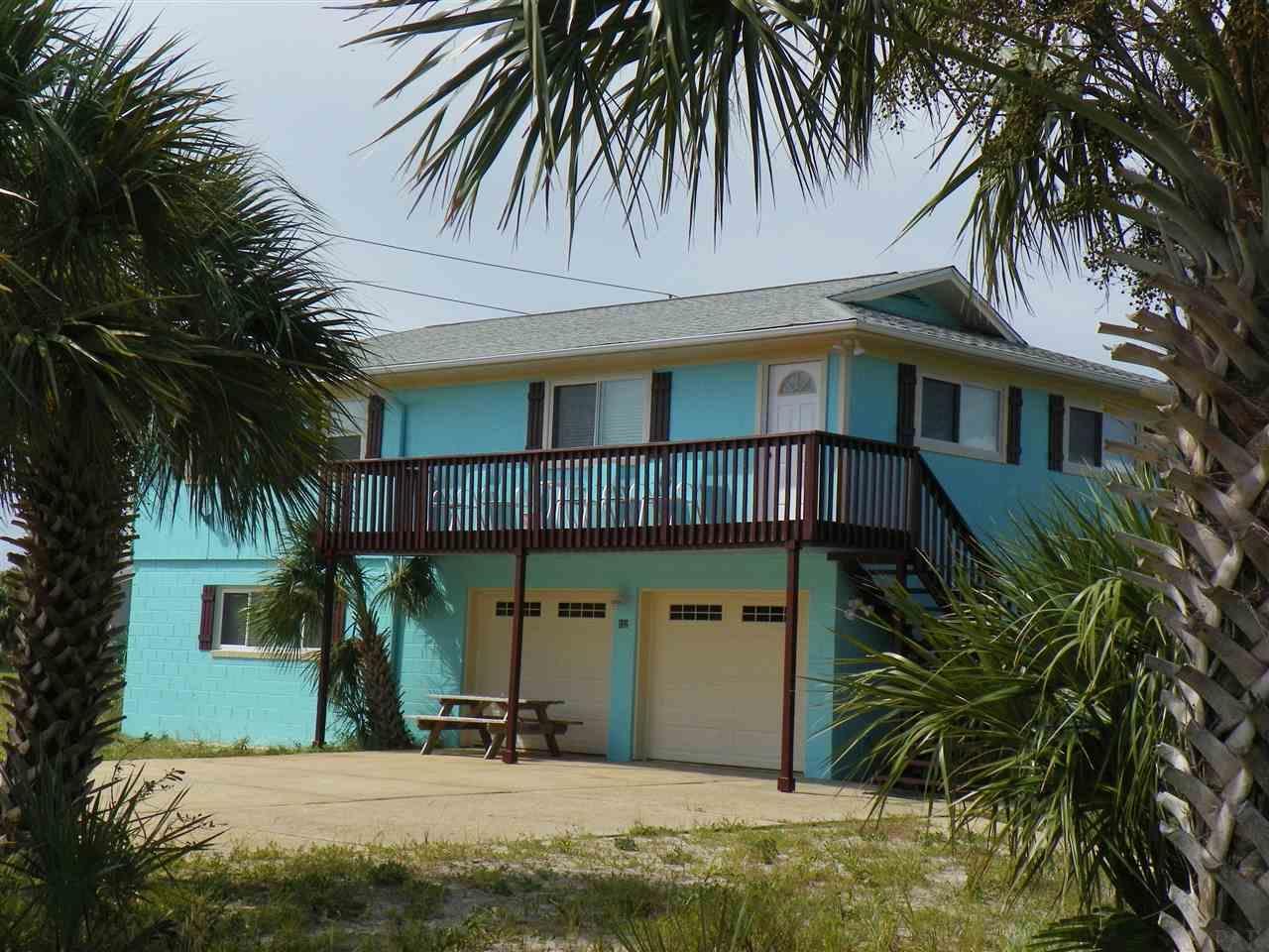 102 ENTRADA 2, PENSACOLA BEACH, FL 32561