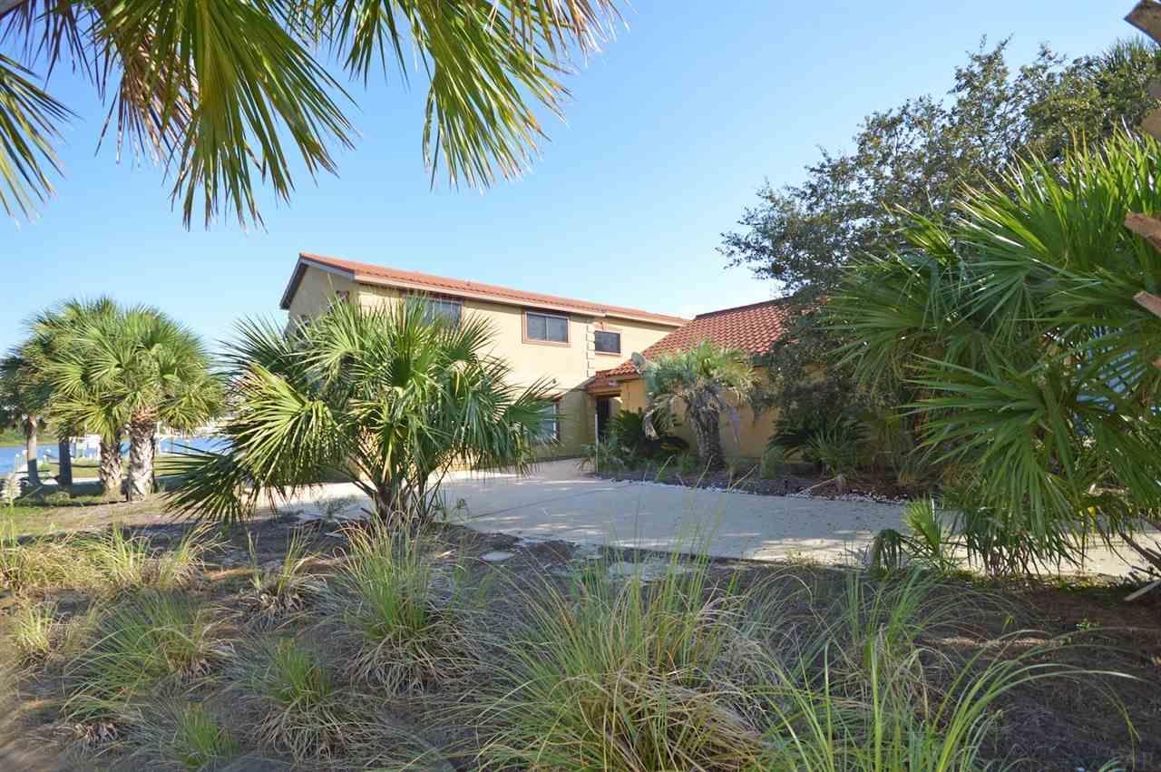 262 SABINE DR, PENSACOLA BEACH, FL 32561