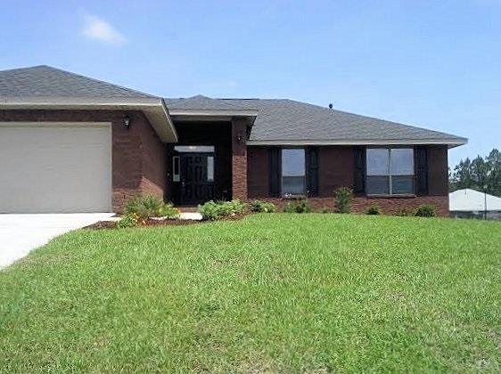 4467 FORT WAGNER RD, MILTON, FL 32583