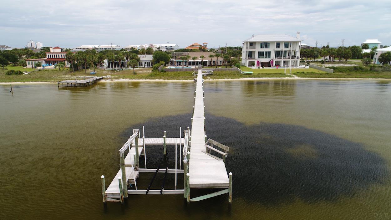 107 SABINE DR, PENSACOLA BEACH, FL 32561