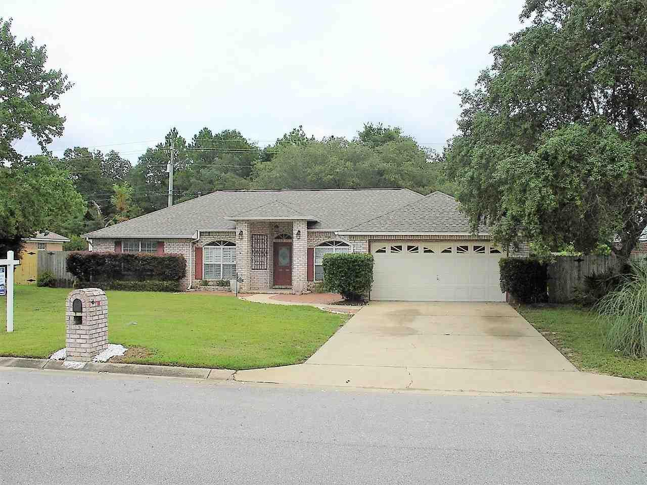 848 STERLING WAY, PENSACOLA, FL 32507