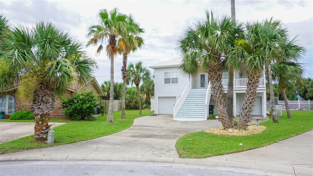 1708 ENSENADA UNO, PENSACOLA BEACH, FL 32561