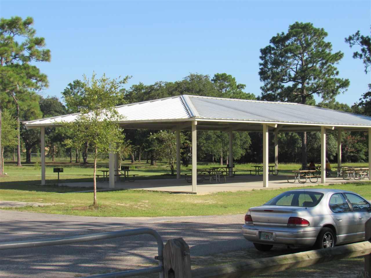 Wedgewood, Pensacola - Residential Land