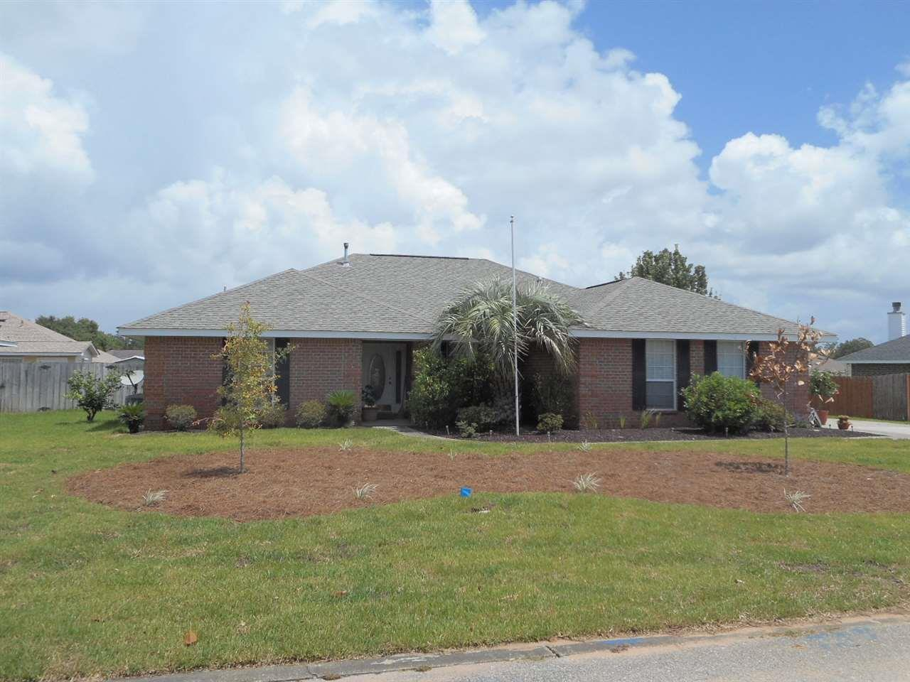 6028 FIREFLY DR, PENSACOLA, FL 32507