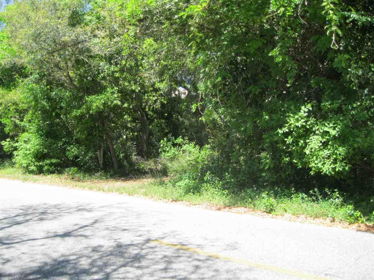Hickory Shores, Gulf Breeze - Residential Land