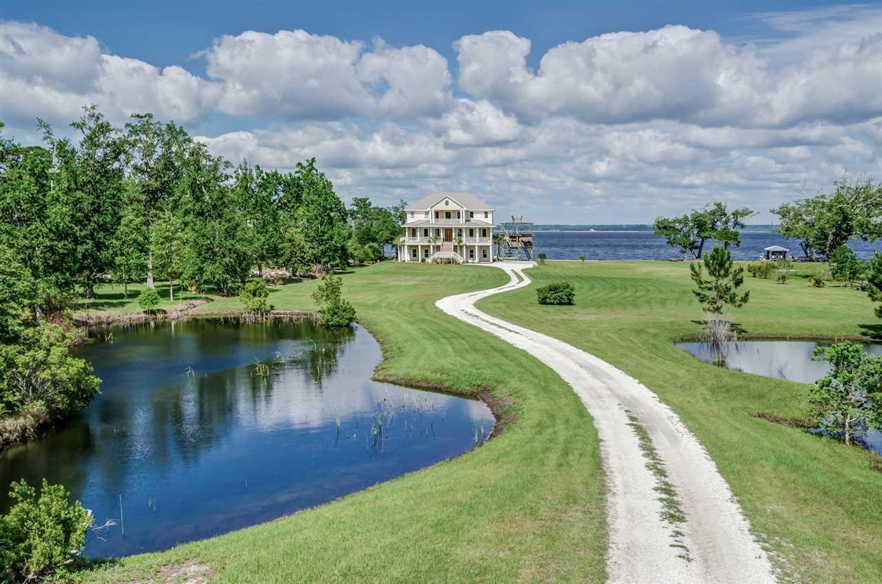 Milton                                                                      , FL - $1,345,000