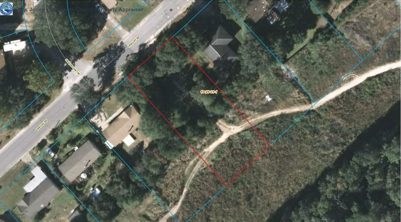Oakcliff Estates, Pensacola - Residential Land