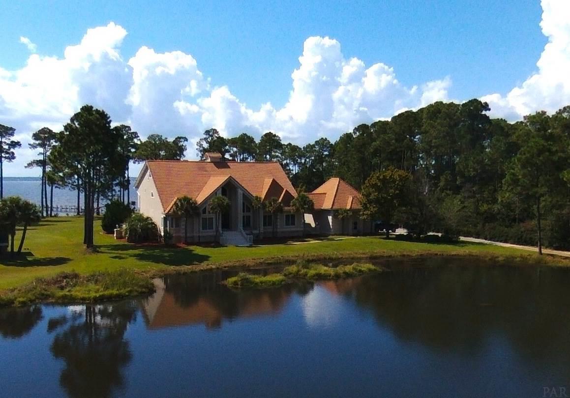 Milton                                                                      , FL - $1,100,000