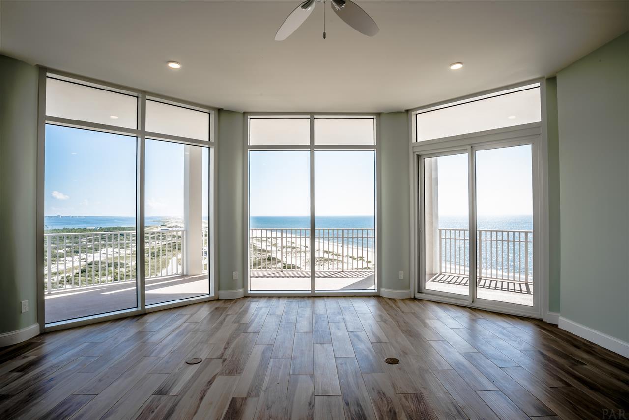 Vista Del Mar, Pensacola - Condominium