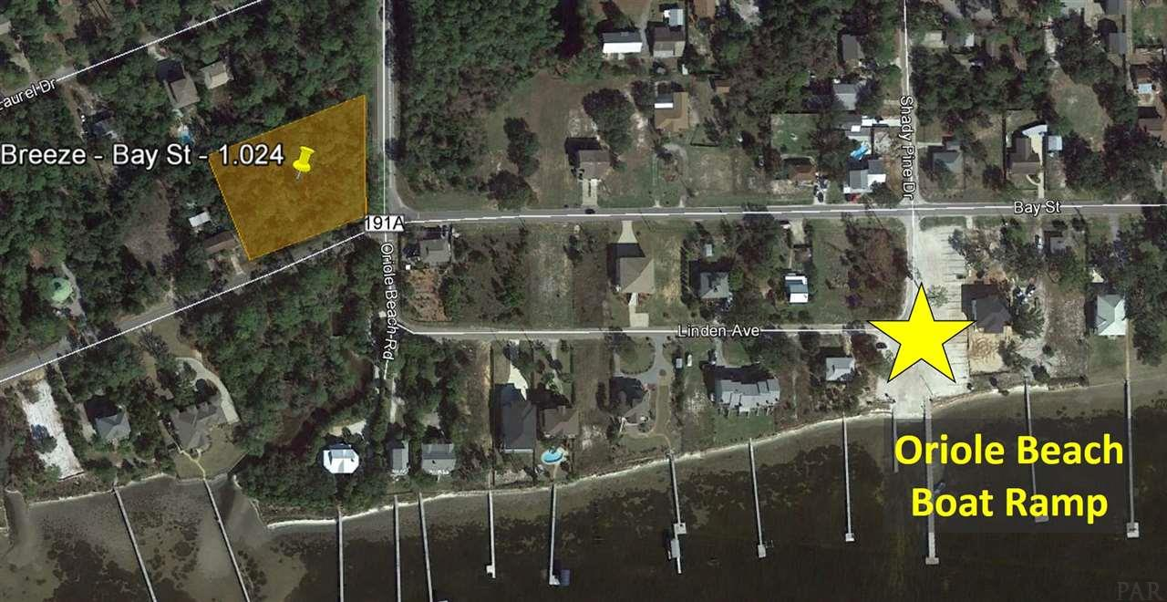 None, Gulf Breeze - Residential Land