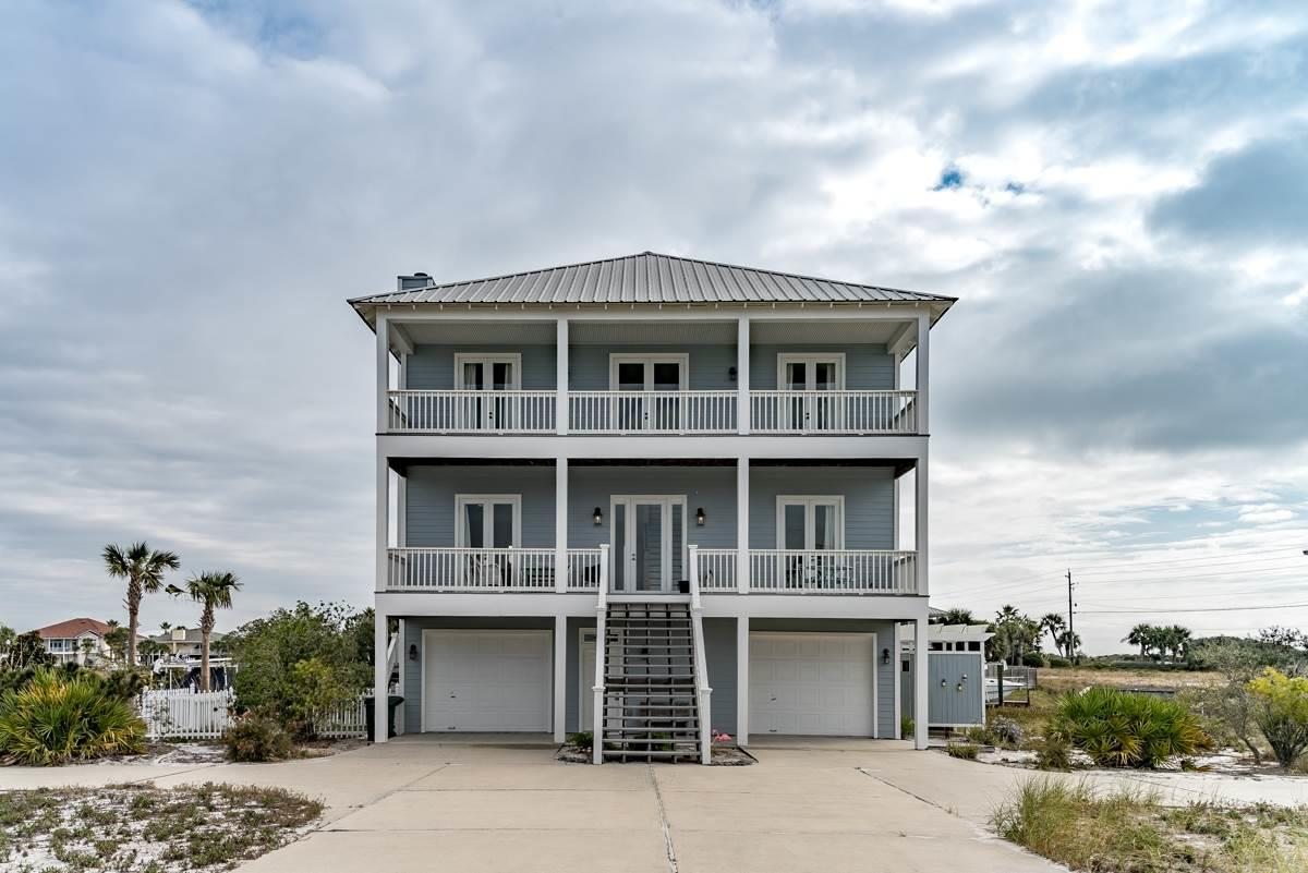 7238 SHARP REEF RD PERDIDO KEY, FL 32507 527353