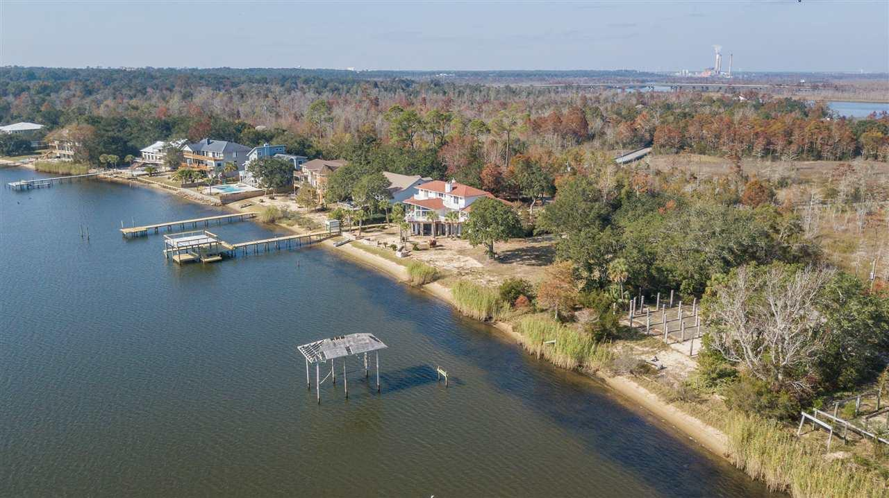Mackey Cove, Pensacola - Residential Land