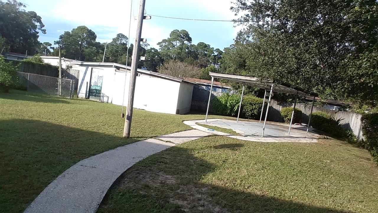 Highland Terrace, Pensacola - Home