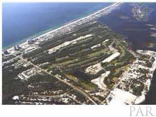 Lost Key Plantation, Perdido Key - Residential Land