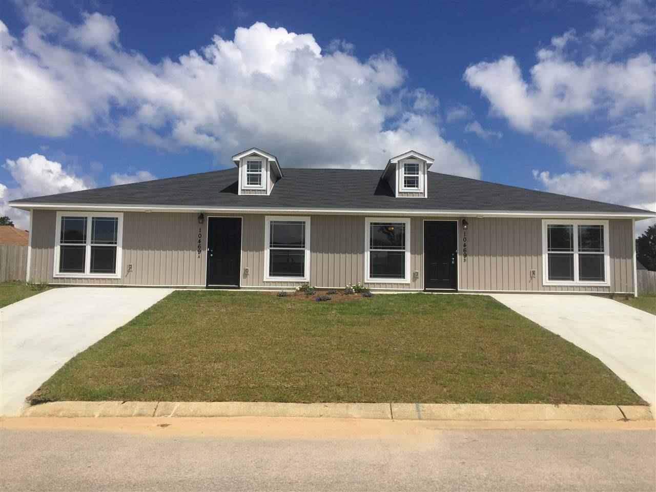 Maple Oaks, Pensacola - Townhouse