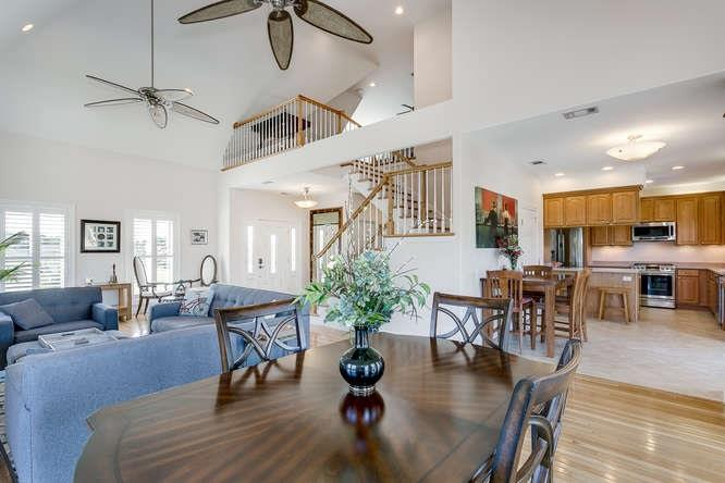 Villa Venyce, Gulf Breeze - Home