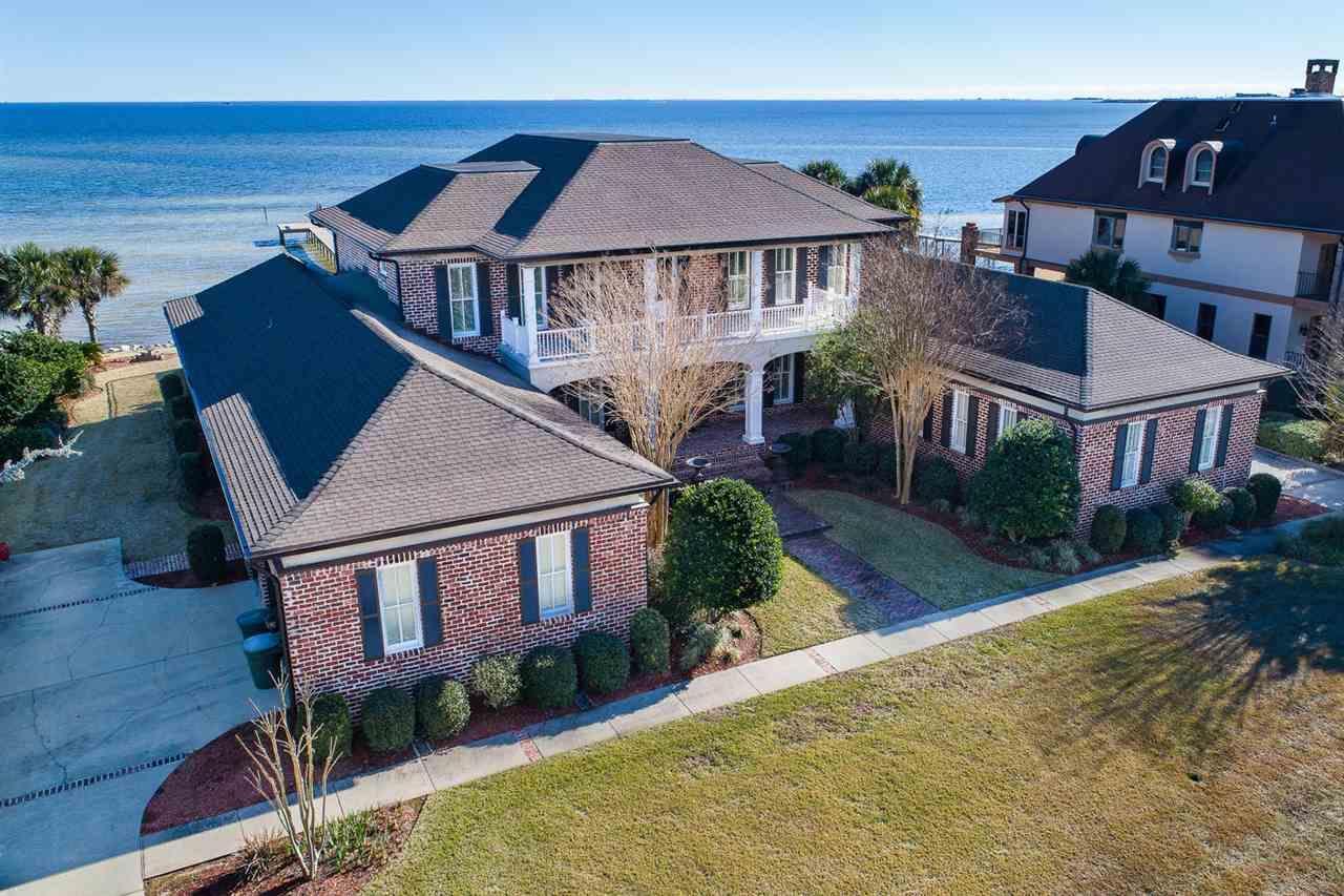 Pensacola                                                                      , FL - $2,250,000