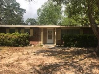 6147 HILLTOP DR, Pensacola, Florida