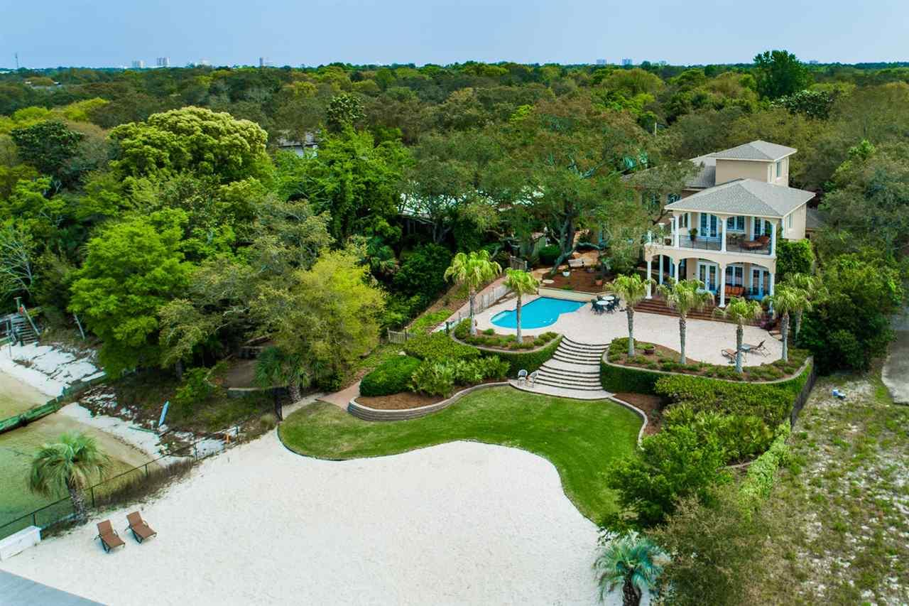 Gulf Breeze                                                                      , FL - $2,290,000