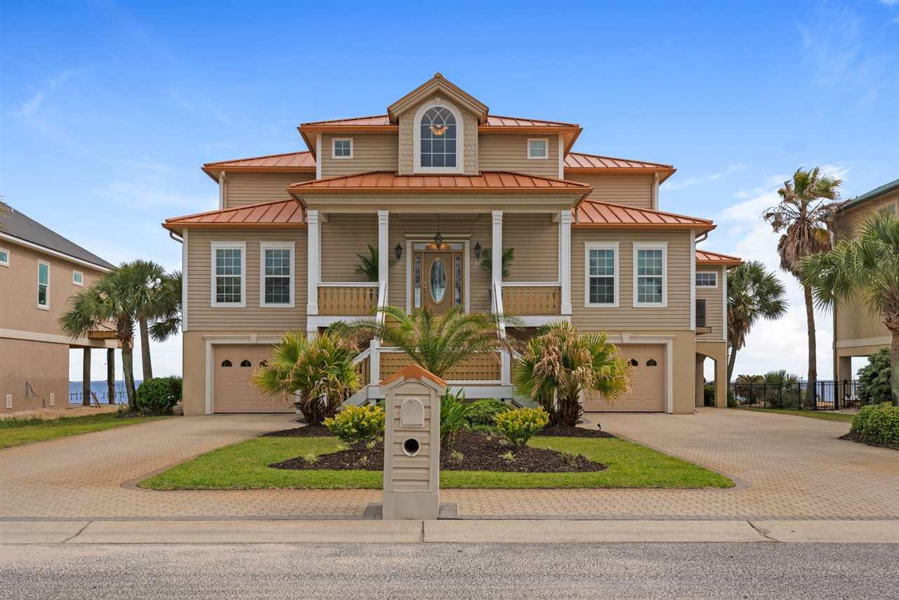 Gulf Breeze                                                                      , FL - $1,400,000