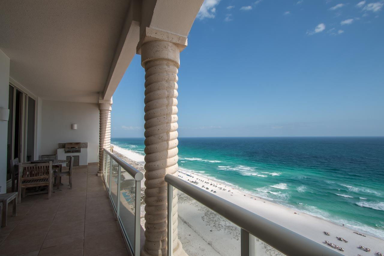 Beach Club, Pensacola Beach - Condominium