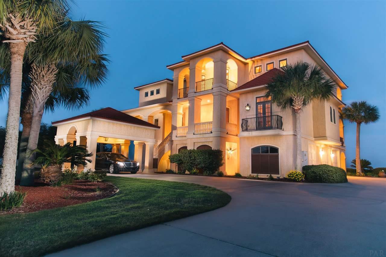 Pensacola                                                                      , FL - $1,399,000