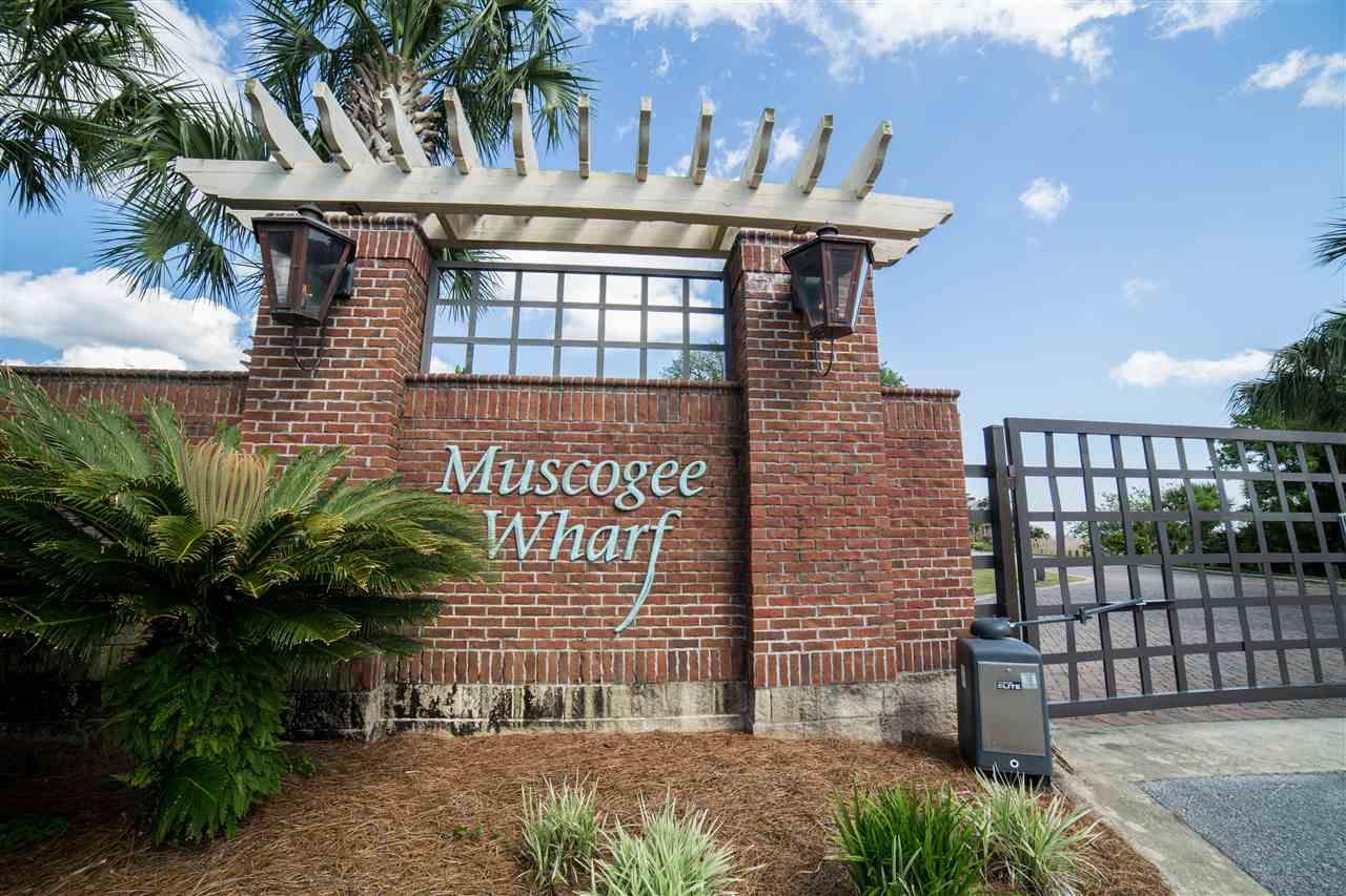 15 WHARF AVE, Pensacola, Florida