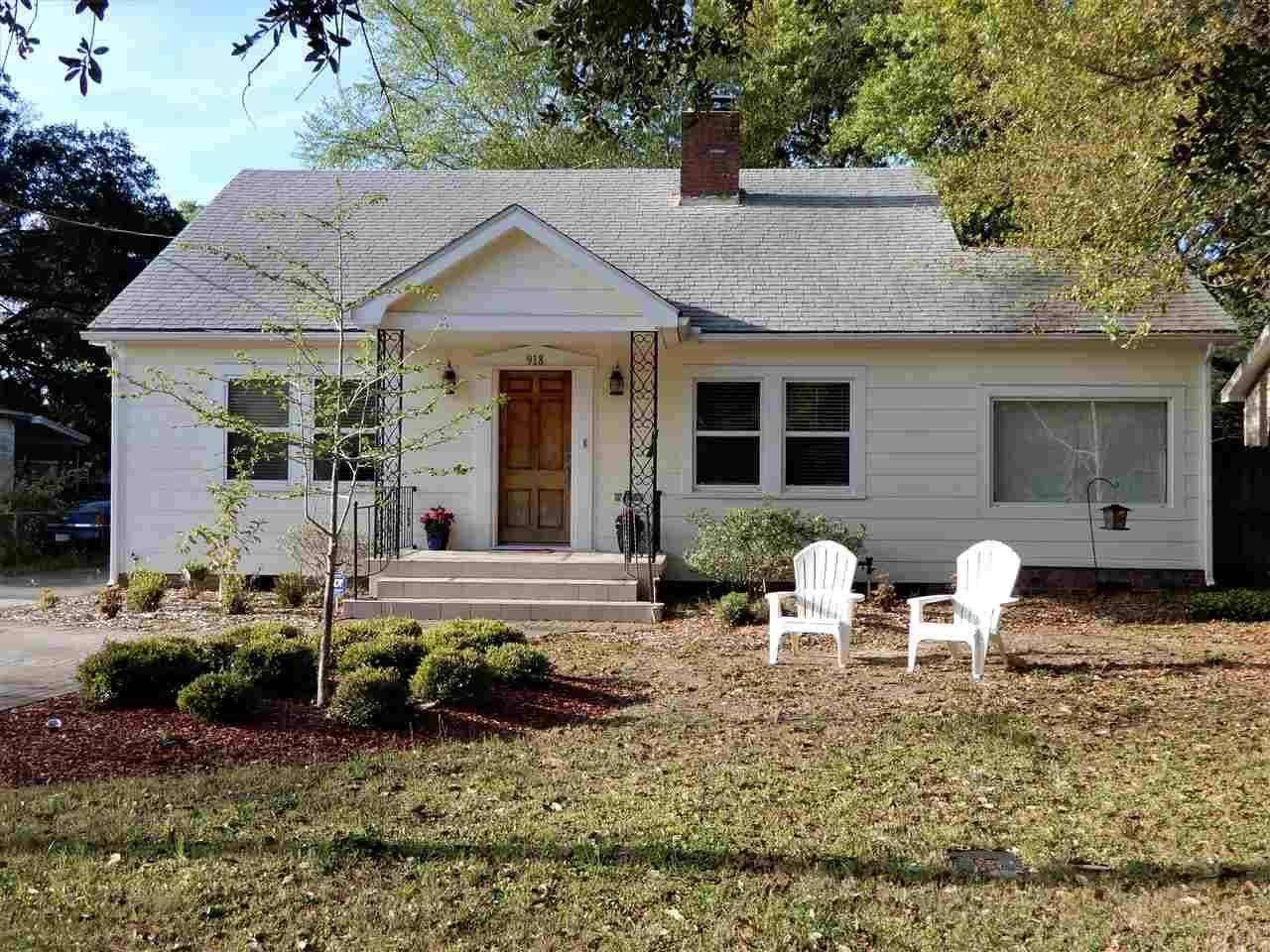 918 E JORDAN ST, Pensacola, Florida