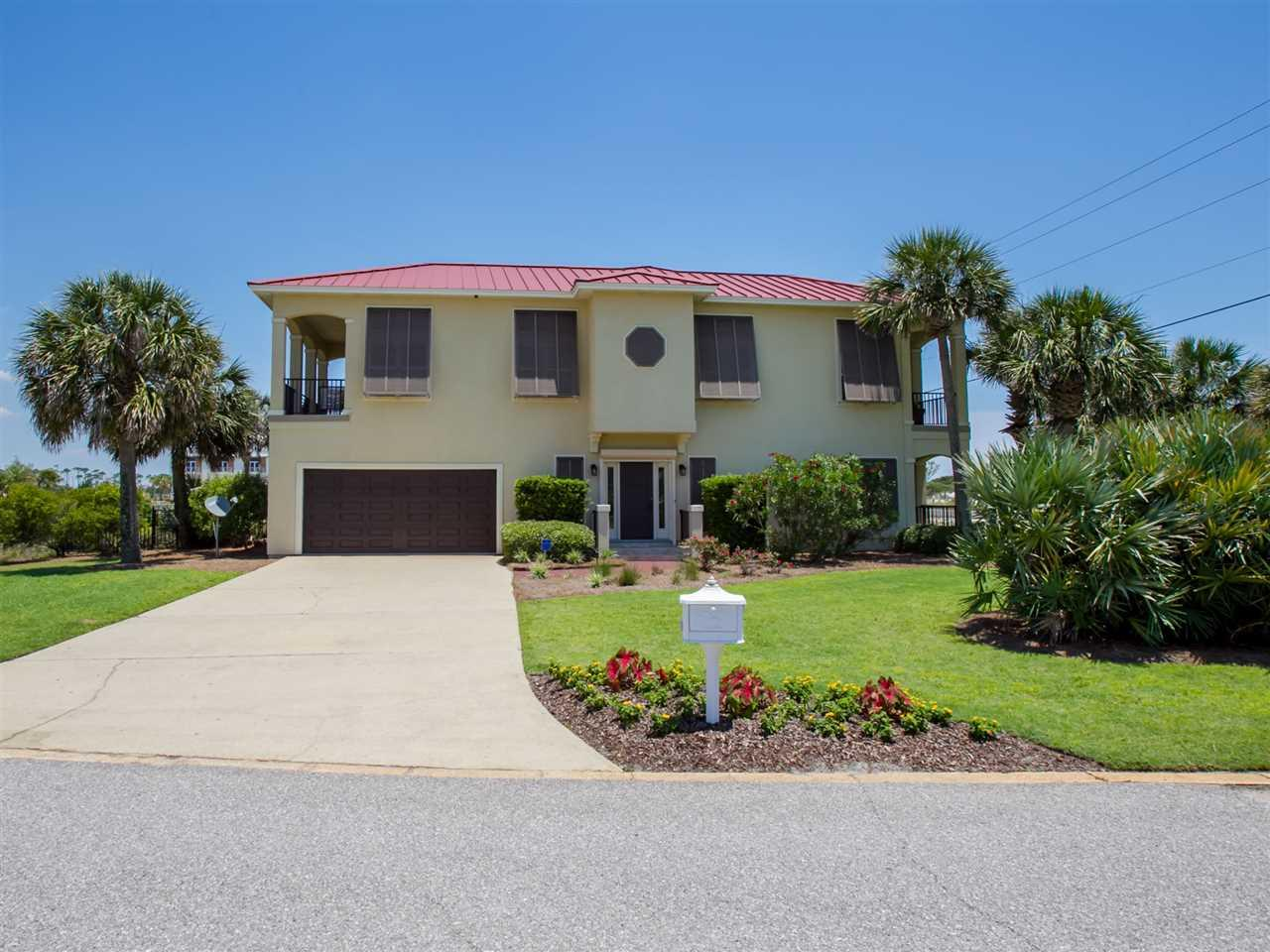 7292 CAPTAIN KIDD REEF, Perdido Key, Florida